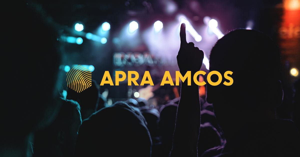 APRA AMCOS OG Fallback Image