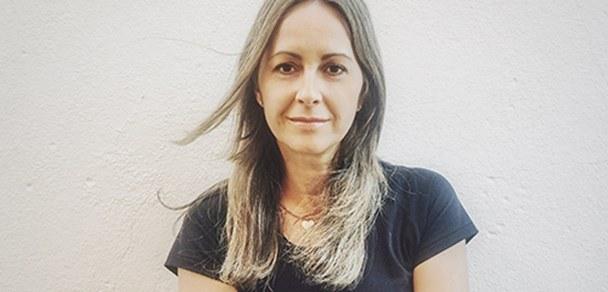 Head of A&R at Mushroom Music Publishing, Linda Bosidis. Photo supplied