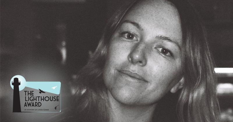 Lighthouse Award Lorrae Mckenna